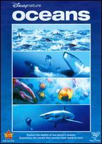 Disneynature: Oceans - Jacques Cluzaud; Jacques Perrin