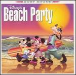 Disney's Beach Party
