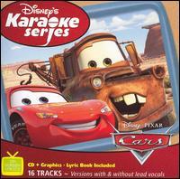 Disney's Karaoke Series: Cars - Various Artist
