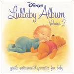 Disney's Lullaby Album, Vol. 2 - Fred Mollin