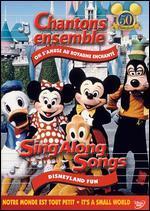 Disney's Sing Along Songs: Disneyland Fun - It's a Small World