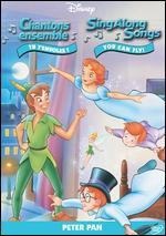 Disney's Sing Along Songs: Peter Pan - You Can Fly!