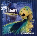 Disney's Song Factory: Dinosaur