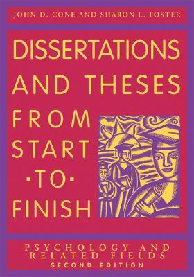 Dissertations communication studies