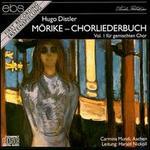 Distler: Mörike - Chorliederbuch Vol. 1