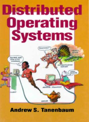 Distributed Operating Systems - Tanenbaum, Andrew S