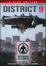 District 9 [2 Discs]
