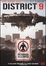 District 9 - Neill Blomkamp