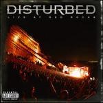 Disturbed: Live at Red Rocks