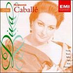 Diva: Montserrat Caballe