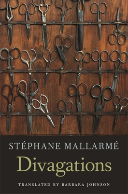 Divagations - Mallarme, Stephane