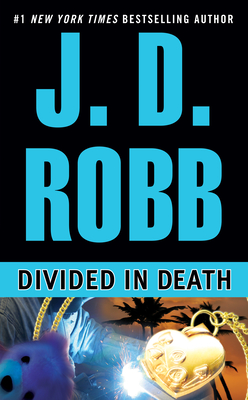 Divided in Death - Robb, J D