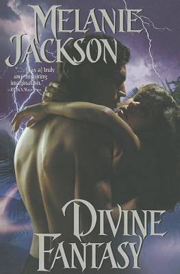 Divine Fantasy - Jackson, Melanie