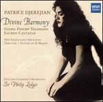 Divine Harmony: Georg Philipp Telemann Sacred Cantatas