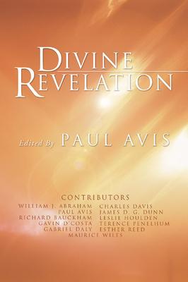 Divine Revelation - Avis, Paul D L (Editor)