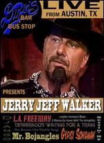 Dixie's Bar & Bus Stop: Jerry Jeff Walker -