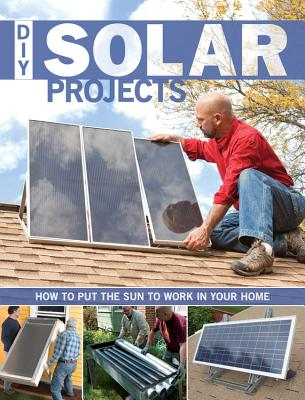 DIY Solar Projects: How to Put the Sun to Work in Your Home - Smith, Eric