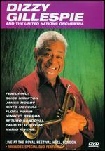 Dizzy Gillespie: Live in London - Stanley Dorfman