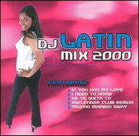 DJ Latin Mix 2000 - Various Artists