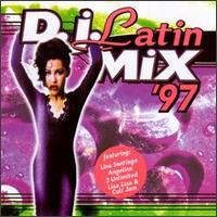 DJ Latin Mix '97 - Various Artists