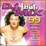 DJ Latin Mix '99