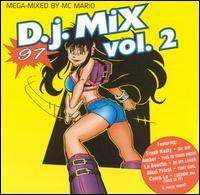 DJ Mix '97, Vol. 2 - Various Artists