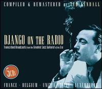 Django on the Radio - Django Reinhardt