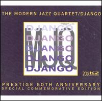 Django [Prestige] - The Modern Jazz Quartet