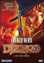 Django [Single Disc Version] - Sergio Corbucci