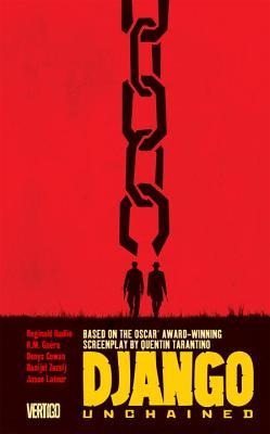 Django Unchained - Tarantino, Quentin