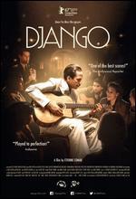 Django - Etienne Comar
