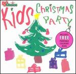 DJ's Choice: Kids Christmas Party