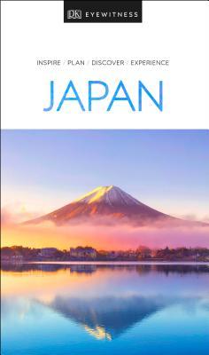 DK Eyewitness Japan - DK Eyewitness