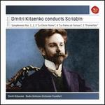Dmitri Kitaenko conducts Scriabin
