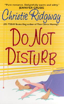#do Not Disturb - Ridgway, Christie