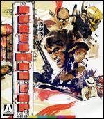 Doberman Cop [Blu-ray/DVD] [2 Discs]