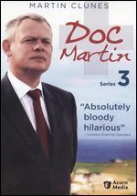 Doc Martin: Series 3 [2 Discs]