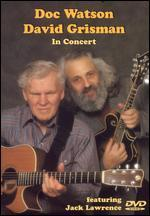 Doc Watson and David Grisman: In Concert - 1995