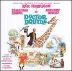 Doctor Dolittle [1967 Original Soundtrack]