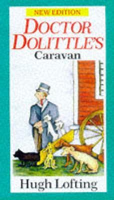 Doctor Dolittle's Caravan - Lofting, Hugh