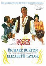 Doctor Faustus - Nevill Coghill; Richard Burton