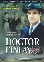 Doctor Finlay: Set 1 [3 Discs]