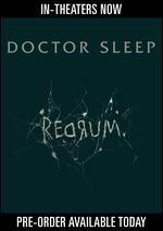 Doctor Sleep [Includes Digital Copy] [4K Ultra HD Blu-ray/Blu-ray]