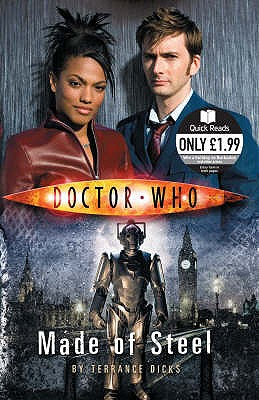 Doctor Who: Made of Steel - Dicks, Terrance