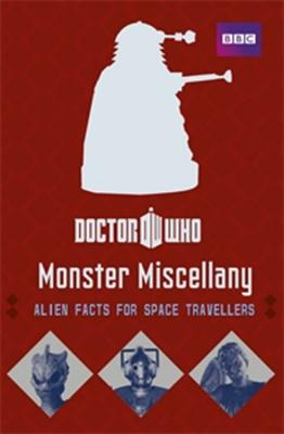 Doctor Who: Monster Miscellany -