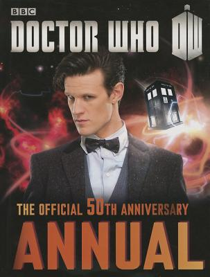 Doctor Who: Official Annual 2014 -