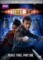 Doctor Who: Series 03