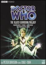 Doctor Who: The Black Guardian Trilogy [4 Discs]