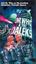 Doctor Who & the Daleks [Blu-ray] - Gordon Flemyng