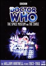 Doctor Who: The Space Museum and The Chase [3 Discs]